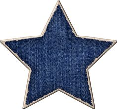 American Star Decoration PNG Clipart
