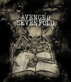 A7X avenged sevenfold A7X