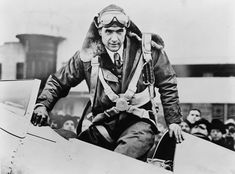 Howard Hughes 1937