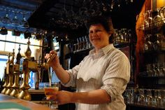 Poland has a flourishing Craft Beer scene and the Polish Beer you can sample in Krakow and all around Poland are strong and well-balanced. Most Popular Drinks, Best Pubs, Krakow Poland, European Vacation, Beer Bar, Central Europe, Cool Bars, Craft Beer, Brewery