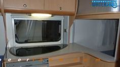 CARAVAN TE KOOP: Delta 4400 FB, FOR SALE: Delta 4400 FB