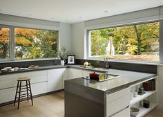 brookline green home by modern architect zeroenergy design