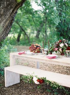 Tablescape #burgundy #maroon #wedding … Wedding #ideas for brides, grooms, parents & planners https://itunes.apple.com/us/app/the-gold-wedding-planner/id498112599?ls=1=8 … plus how to organise an entire wedding, within ANY budget ♥ The Gold Wedding Planner iPhone #App ♥ For more inspiration http://pinterest.com/groomsandbrides/boards/ #plum #oxblood