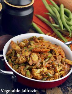 67 best punjabi recipes veg punjabi recipes images on pinterest vegetable jalfrazie veg punjabi restaurant style jalfrazie forumfinder Gallery