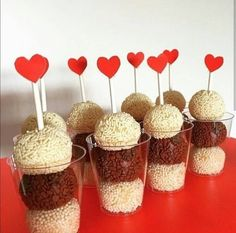 Inspire your Party ® Chocolate Bonbon, Macaron, Dessert Table, Cake Pops, Truffles, Party Time, Buffet, Birthday Parties, Sweet Treats