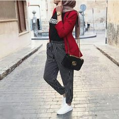 #hijab #outfits #style #fashion Pinterest: @GehadGee
