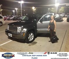 https://flic.kr/p/SauFnd | #HappyBirthday to Lola from Zach Stanley at Huffines Chrysler Jeep Dodge RAM Plano | deliverymaxx.com/DealerReviews.aspx?DealerCode=PMMM