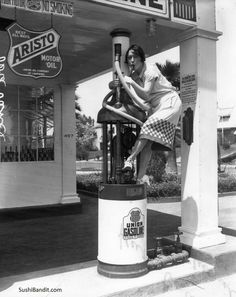 1204 best gas pumps stations images vintage gas pumps old gas rh pinterest com