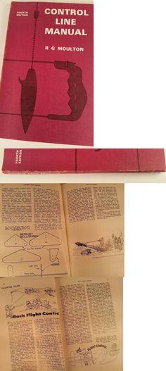 RC Plans Templates and Manuals 182212 Vintage B@D Enterprises - manual templates