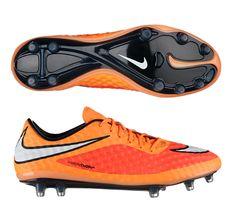 71341faaf A new breed of attack. Nike Hypervenom Phantom FG Soccer Cleats (Hyper  Crimson/