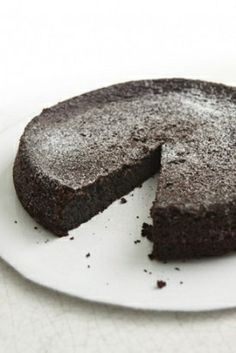 Chocolate Olive Oil Cake Recipe by Nigella Lawson | Maypurr