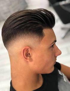 Skin Fade Taper, Low Taper Fade Haircut, Boys Fade Haircut, High Skin Fade, High Taper Fade, Mid Fade, Mid Haircuts, Best Fade Haircuts, Fade Haircuts For Boys