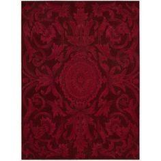 Shop Nourison Moda MOD05 Hand-tufted Area Rug - On Sale - Overstock - 7277253