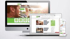 Création du site Web - Dumont Assurances