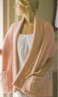 """Check out the 35 designs from the """"Think Pink: Crochet for the Cure"""" collection."""
