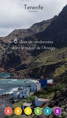 Envie de randonner dans le massif Anaga à Tenerife ? Thank you from Francisco Jesus Saez Muñoz, Tenerife Real Estate Agent, with a focus on properties in the South of Tenerife. Destinations D'europe, Voyage Europe, Destination Voyage, Canary Islands, Travel Advice, Spain, Hiking, Around The Worlds, Real Estate