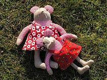 Hračky - Myšiak malý - 892553