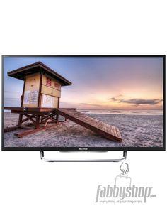 "Sony 40"" Black LED 1080P HDTV - KDL40W600B"