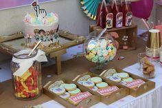 Tout pour la Patisserie et le Cake Design - Cook Shop 15th Birthday, Birthday Diy, Birthday Party Themes, Happy Birthday, I Party, Party Ideas, Bts Birthdays, Sweet 15, Macaron