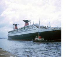 France Southampton Cruise Ships, France, His Travel, Southampton, Battleship, Norway, Boat, Ocean, London