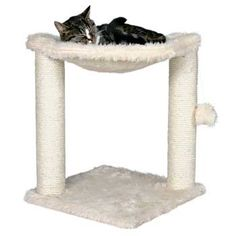 Trixie DreamWorld Baza Cat Scratching Post - DIY inspiration