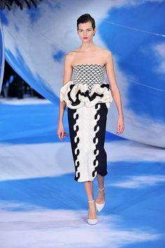 Dior outono-inverno 2013/14