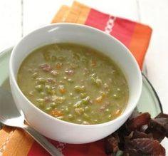 ertjiesop Great Recipes, Soup Recipes, Cooking Recipes, Recipies, Favorite Recipes, South African Recipes, Ethnic Recipes, Winter Soups, Winter Food