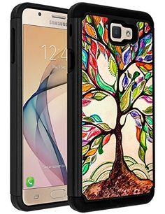 Galaxy J7 Sky Pro Case,J7 V 2017 Case,J7 Perx Case,ANLI(T...
