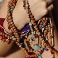 Mala: rosari per la recita dei mantra