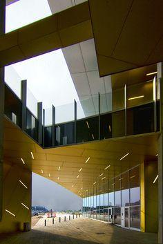 8 House - Copenhagen