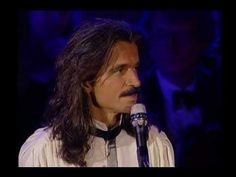 Yanni Live at the Acropolis 1994 Full