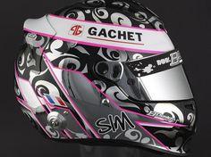 Bell HP3 S.Gachet by B-Design