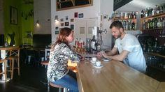 Reportaje y entrevista a El Perro Flaco en Móstoles, un local innovador que te proponemos descubrir, nueva carta de El ñperro flaco, terraza de verano