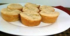 Yield: 24 pancake bites Ingredients: 1 cup Bisquick Heart Smart Pancake & Baking Mix 2/3 cup skim milk ½ cup reduced calorie b...