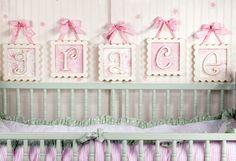 Moldes de letras: como fazer letras decorativas passo a passo