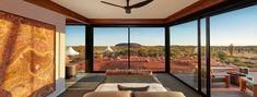 Luxury Uluru (Ayers
