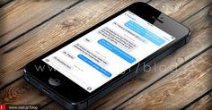 Συμβουλές και κόλπα για iPhone - Μηνύματα