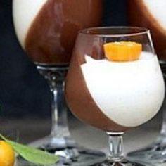 Panna cotta s citrusovou vôňou - Mňamky-Recepty.