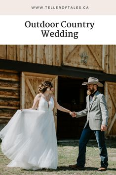 Barn wedding photos at this romantic country wedding. For more country wedding ideas take a look at this wedding for inspiration. Barn Wedding Photos, Wedding Ideas, Bride And Groom Pictures, Wedding Confetti, Wedding Photography Inspiration, Running Women, Wedding Couples, Couple Photography, Mother Of The Bride