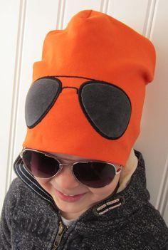 Petrella Aurinkolasit Ruttupipo, oranssi - Lasten Taikamaa