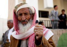 Jemen, elections