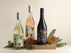 Feed | LinkedIn Wine Packaging, Packaging Design, Branding Design, Design Agency, Design Awards, Wine Bottle Design, Wine Brands, Design Department, Creating A Brand