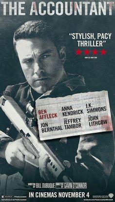 Hesaplaşma - The Accountant İzle 2016 | Ben Affleck Filmi izle Online filmi filmizletix.com Full Hd olarak full film izle kalitesinde filmizle. Türk filmleri ve tüm kategorilerde bedava film izle