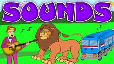 Learn All About Sounds: Animals, Musical Instruments, Noise Machines; Ed...