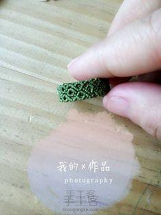 Μικρές διαμαντένιο δαχτυλίδι σχοινί πλεγμένο