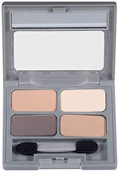 Physicians Formula Matte Collection Quad Eyeshadow Canyon Classics Ounce Pack of 2 -- Check this awesome product by going to the link at the image. (This is an affiliate link) Beauty Makeup Tips, Eye Makeup, Drugstore Beauty, Physicians Formula Eyeshadow, Quad, Kylie Cosmetic, Sensitive Eyes, Makeup Tattoos, Formulas