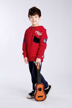 New Spring Clothes Boys Cool Hoodies Hooded Casual Tops Children Fashion Wear, Free Shipping K0349
