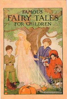 Famous Fairy Tales for Children"