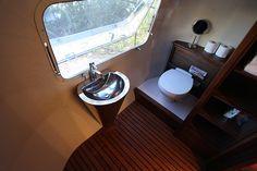 Do-it-yourself Airstream Renovators