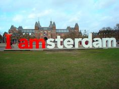 Are you Amsterdam?